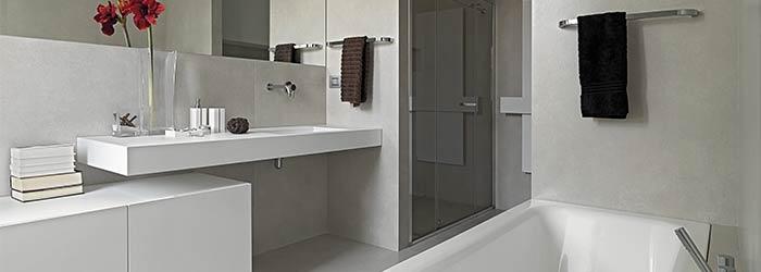 badkamer ontwerpen in Halle