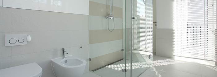 nieuwe badkamer Vlaams-Brabant